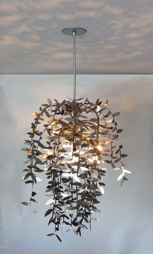 Zischke Willow Chandelier