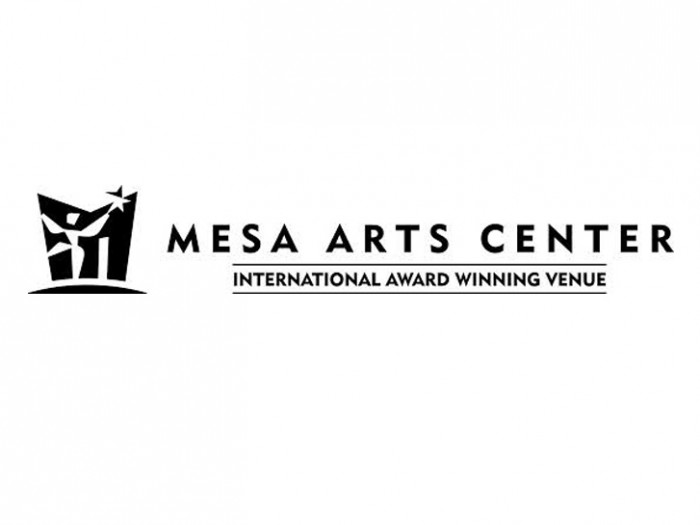 Mesa Arts Center logo