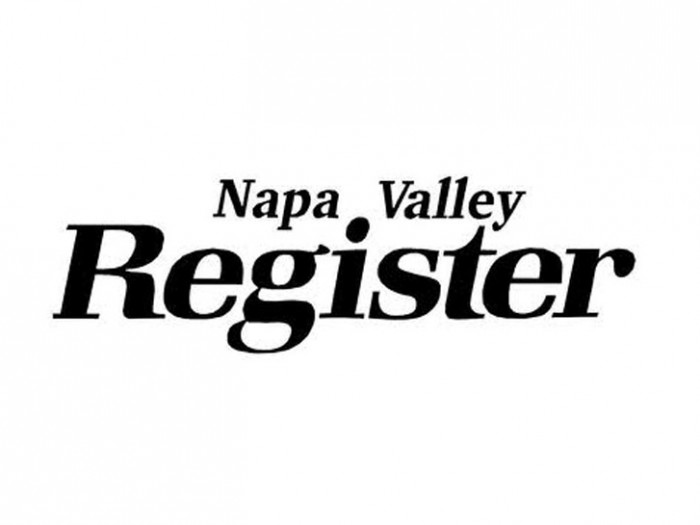 napa valley register